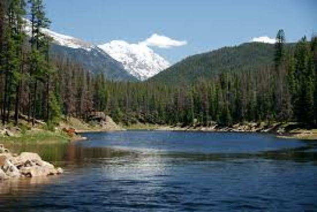 Indian Mountain Lakes Homes For Rent